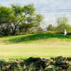 A view from Casa Blanca Golf Course