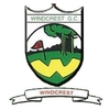 Windcrest Golf Club - Private Logo