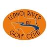 Llano River Golf Course - Public Logo
