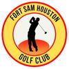 Salado Del Rio at Fort Sam Houston Golf Course - Military Logo