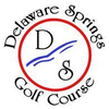 Delaware Springs Golf Course - Public Logo