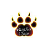 The Courses of Clear Creek - Panther Claw Course Logo