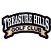 Treasure Hills Golf Club Logo