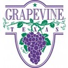 Grapevine Golf Course - Pecan/Bluebonnet Logo