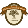 Meadowbrook Farms Golf Club Logo