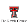 The Rawls Course at Texas Tech Logo