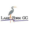 Lake Fork Golf Course Logo