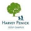 Harvey Penick Golf Campus Logo
