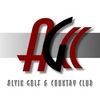 Alvin Golf &amp; Country Club - Semi-Private Logo