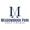 Meadowbrook Park Golf Course Logo
