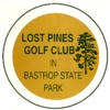 Lost Pines Golf Course - Semi-Private Logo