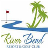 River Bend Resort & Country Club - Resort Logo
