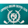 Copperas Hollow Country Club - Semi-Private Logo