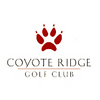 Coyote Ridge Golf Club - Public Logo