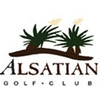 Alsatian Golf Club - Public Logo