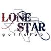 Lone Star Golf Course Logo