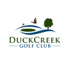 Duck Creek Golf Course Logo