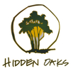 Hidden Oaks - Public Logo