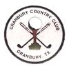 Granbury Country Club - Semi-Private Logo