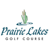 Prairie Lakes Golf Course - White Course Logo