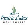 Prairie Lakes Golf Course - White Course Logo