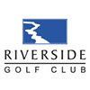 Riverside Golf Club - Public Logo