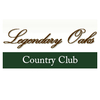Legendary Oaks Golf Course Logo