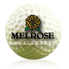 Melrose Golf Course - Public Logo