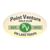 Point Venture Golf Club Logo