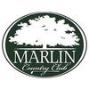 Marlin Country Club Logo