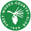 Piney Woods Country Club - Private Logo