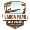 Landa Park Municipal Golf Course - Public Logo