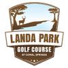 Landa Park Municipal Golf Course - Public Logo