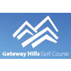 Gateway Hills Golf Course - Military Logo
