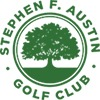 Stephen F. Austin Golf Club Logo
