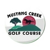 Mustang Creek Golf Course - Semi-Private Logo