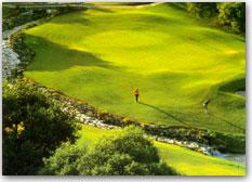 Barton Creek Golf Club