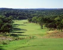 Barton Creek Resort and Country Club in Texas