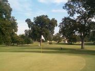 Brackenridge Park - Texas Golf Courses