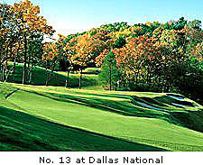 No.13 at Dallas National