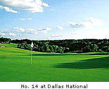 No.14at Dallas National