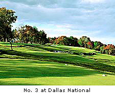 No.3 at Dallas National