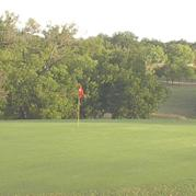 Hancock Municipal Golf Course in Texas