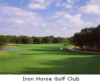 Iron Horse Golf Club