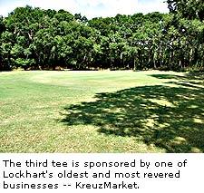 Lockhart Golf Club