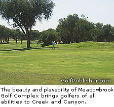 Meadowbrook Golf