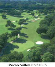 Pecan Valley Golf Courses