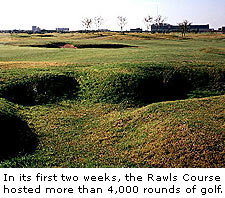 The Rawls Course