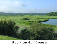 Roy Kizer Golf Course