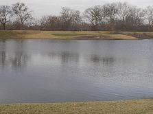 Sammons Park Golf Course, Temple